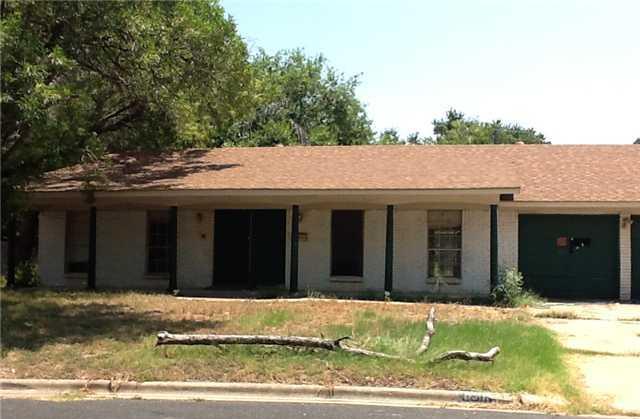 Sold Property | 5501 Pendleton LN Austin, TX 78723 0