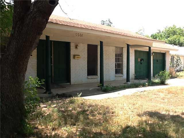 Sold Property | 5501 Pendleton LN Austin, TX 78723 1