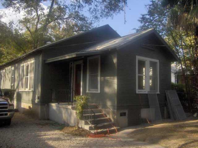 Sold Property | 4505 Avenue H Austin,  78751 5