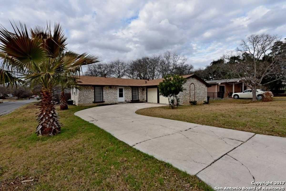 For Sale | 4127 Bunker Hill St San Antonio, TX 78230 1