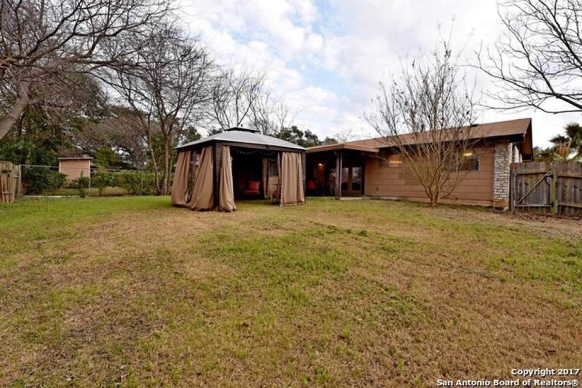 For Sale | 4127 Bunker Hill St San Antonio, TX 78230 6