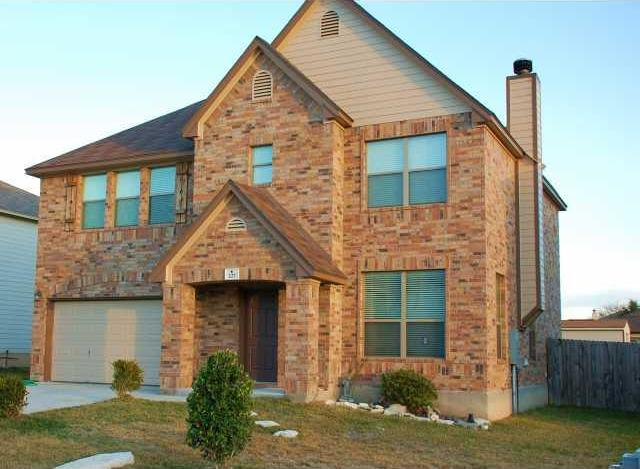 Sold Property | 227 Woodlake DR Georgetown, TX 78633 0