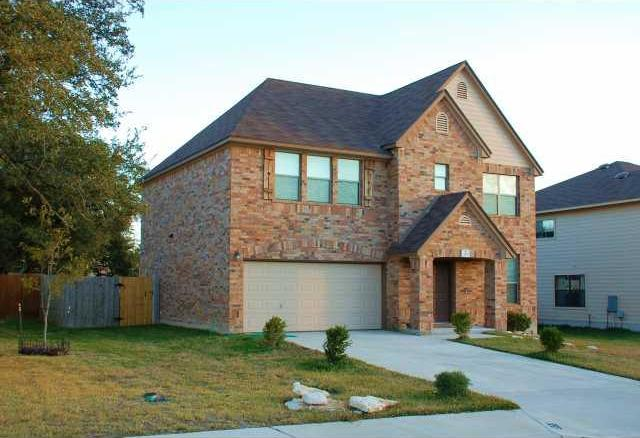 Sold Property | 227 Woodlake DR Georgetown, TX 78633 1