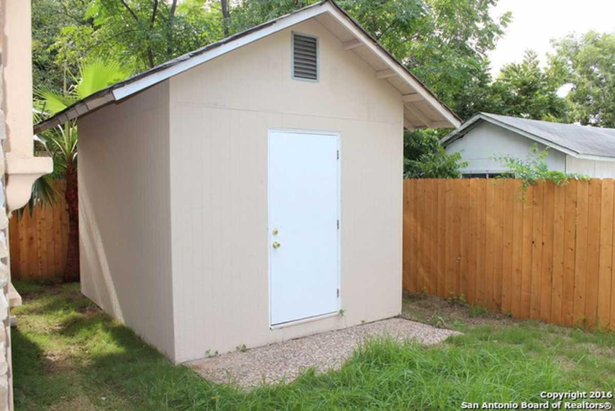 For Sale   217 Caddo San Antonio, TX 78211 18