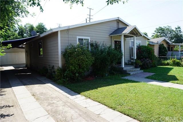 Closed | 1311 N Stoddard Avenue San Bernardino, CA 92405 0