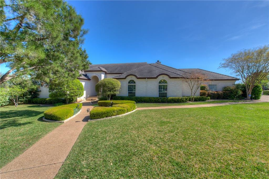 Sold Property | 5 Autumn Oaks PL The Hills, TX 78738 0