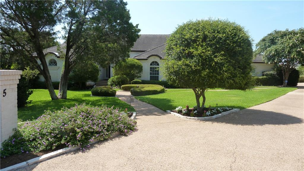 Sold Property | 5 Autumn Oaks PL The Hills, TX 78738 3