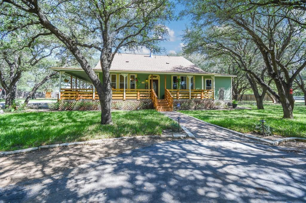 Withdrawn | 103 Independence Drive Liberty Hill, TX 78642 4