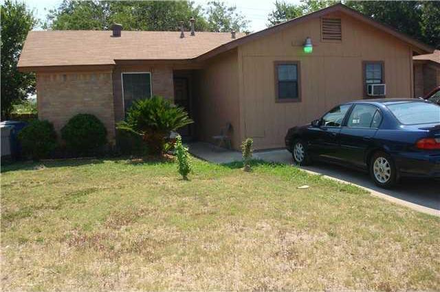 Sold Property | 3408 Lynridge Austin, TX 78723 0