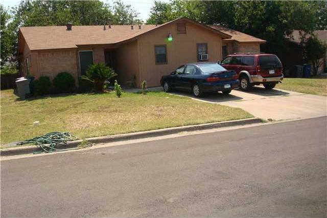 Sold Property | 3408 Lynridge Austin, TX 78723 1