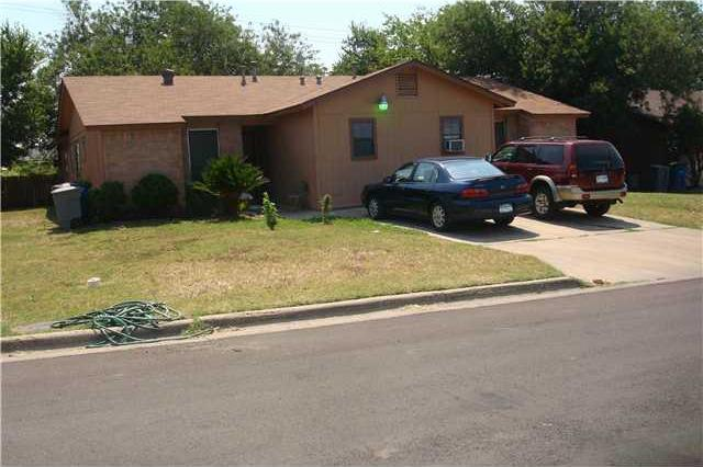 Sold Property | 3408 Lynridge Austin, TX 78723 2