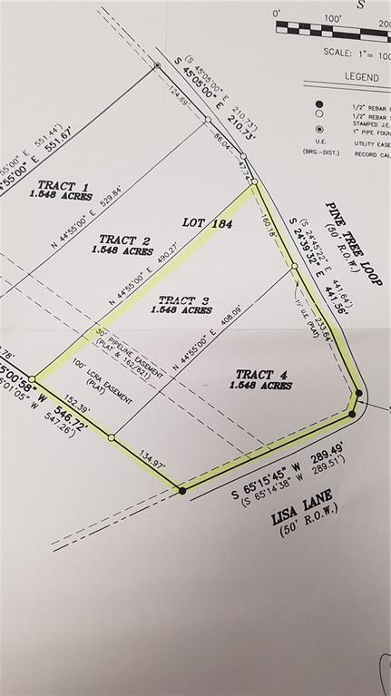 Withdrawn   162 Lisa Lane Bastrop, TX 78602 1