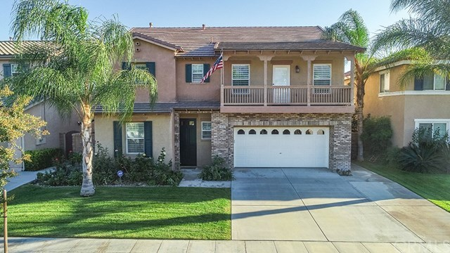 Closed | 1432 Pluma Street Upland, CA 91784 1