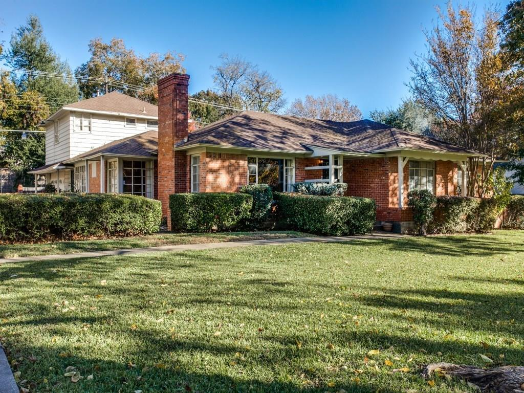 Sold Property | 6615 Bob O Link Drive Dallas, Texas 75214 4
