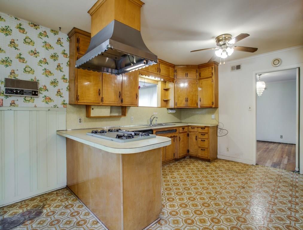 Sold Property   6615 Bob O Link Drive Dallas, Texas 75214 14