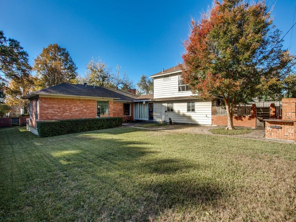 Sold Property | 6615 Bob O Link Drive Dallas, Texas 75214 27
