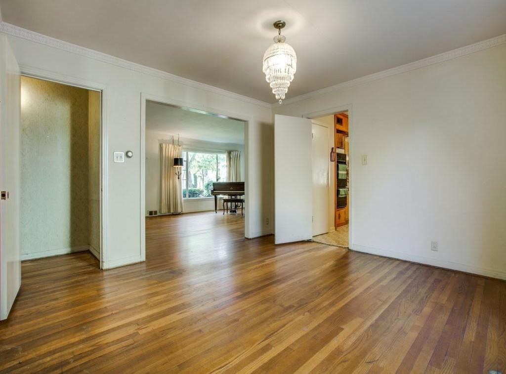 Sold Property   6615 Bob O Link Drive Dallas, Texas 75214 8