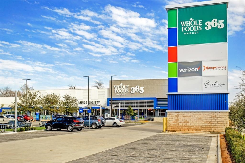Off Market   2302 Cheshire Lane Houston, Texas 77018 19