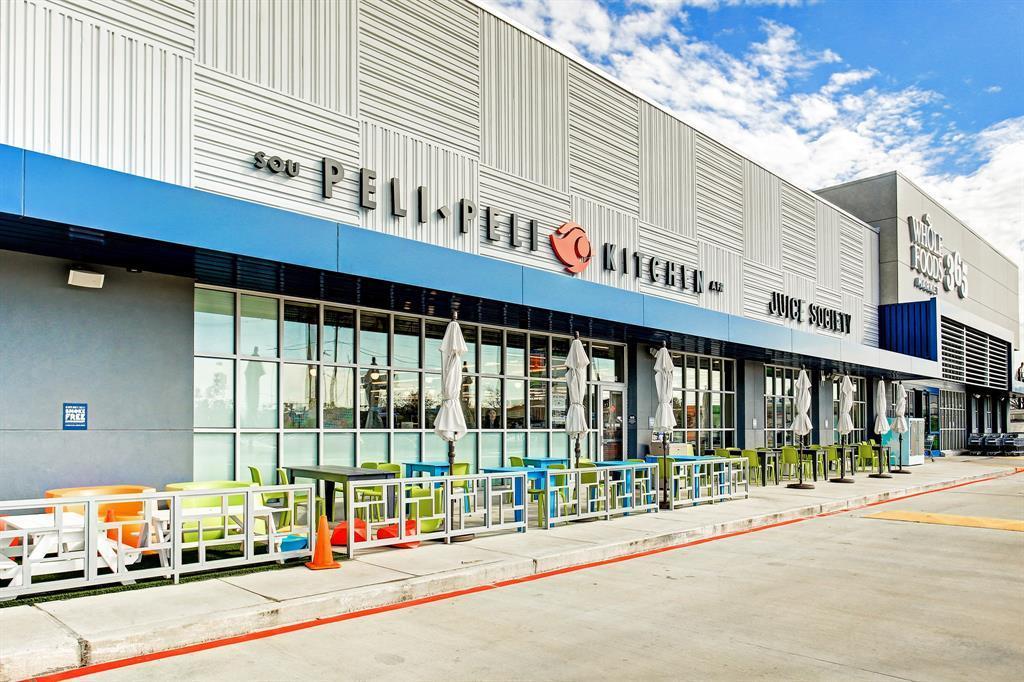 Off Market   2302 Cheshire Lane Houston, Texas 77018 20