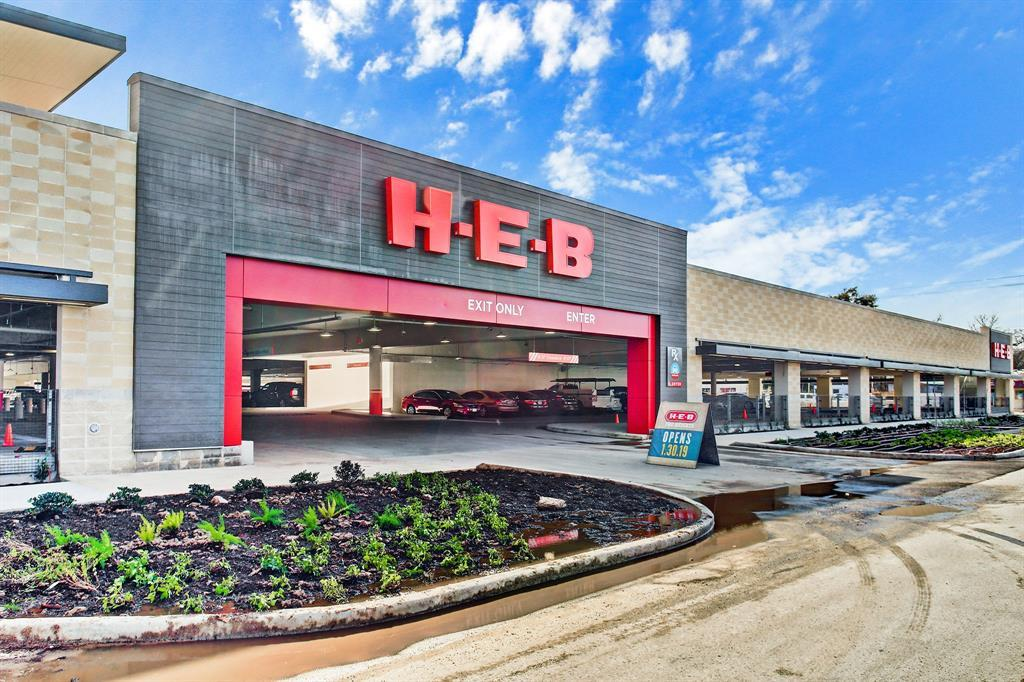 Off Market   2302 Cheshire Lane Houston, Texas 77018 23