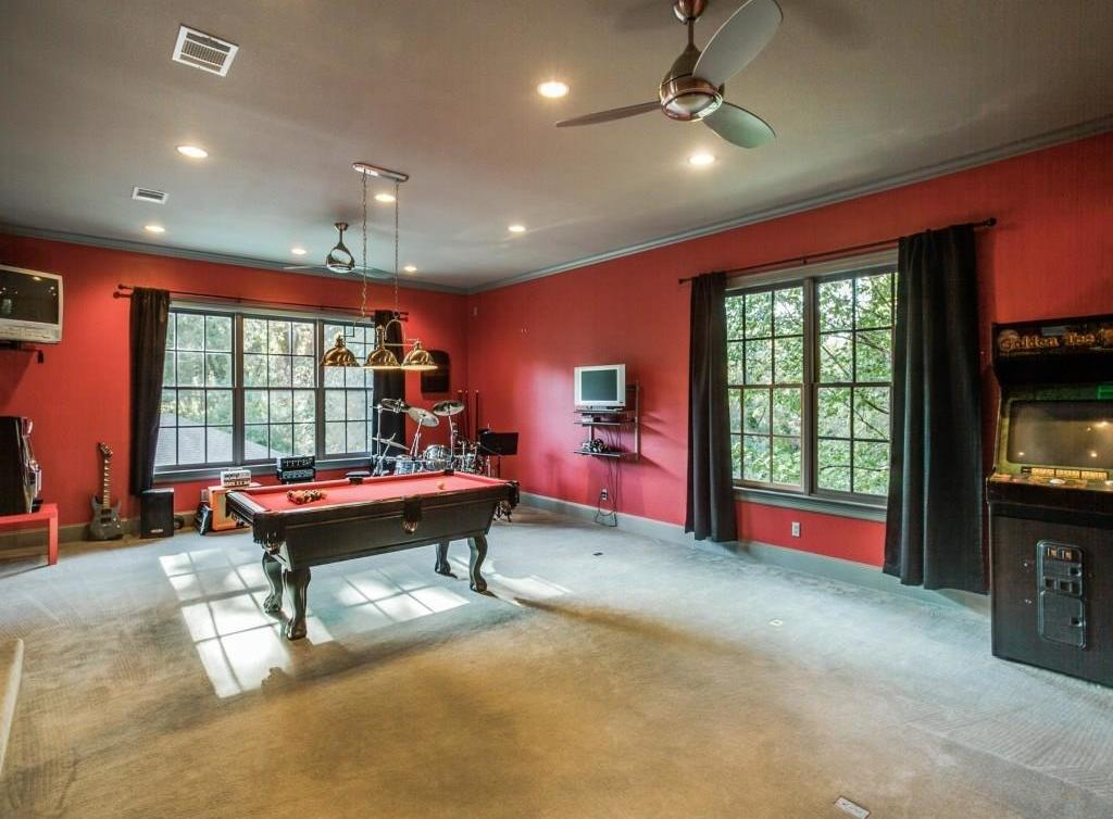 Sold Property | 6921 Delrose Drive Dallas, Texas 75214 34