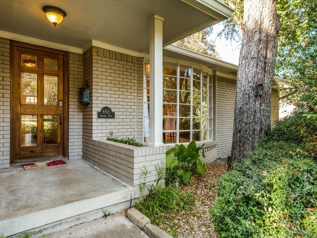 Sold Property | 6921 Delrose Drive Dallas, Texas 75214 7