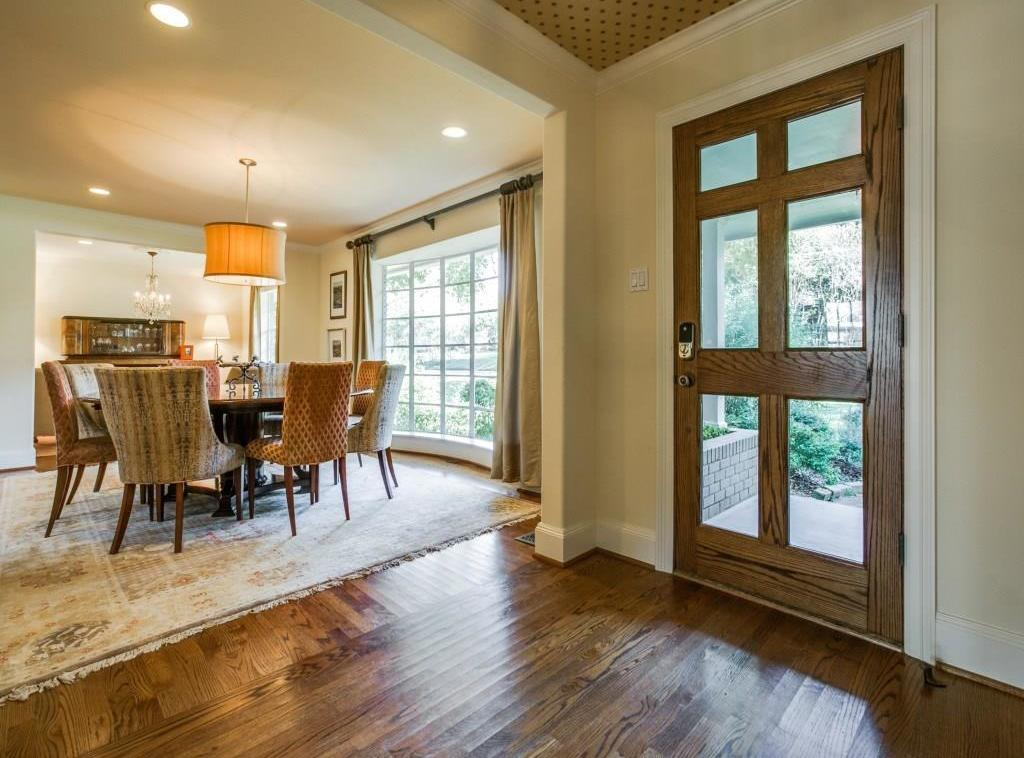 Sold Property | 6921 Delrose Drive Dallas, Texas 75214 8
