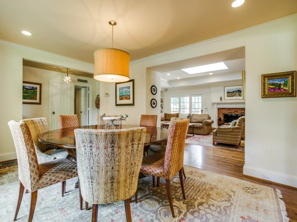 Sold Property | 6921 Delrose Drive Dallas, Texas 75214 11