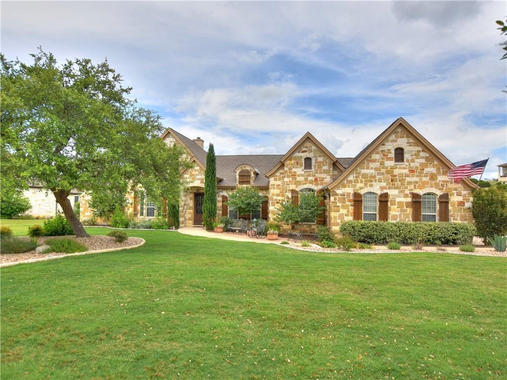 Sold Property   2070 Hawthorne LOOP Driftwood, TX 78619 0