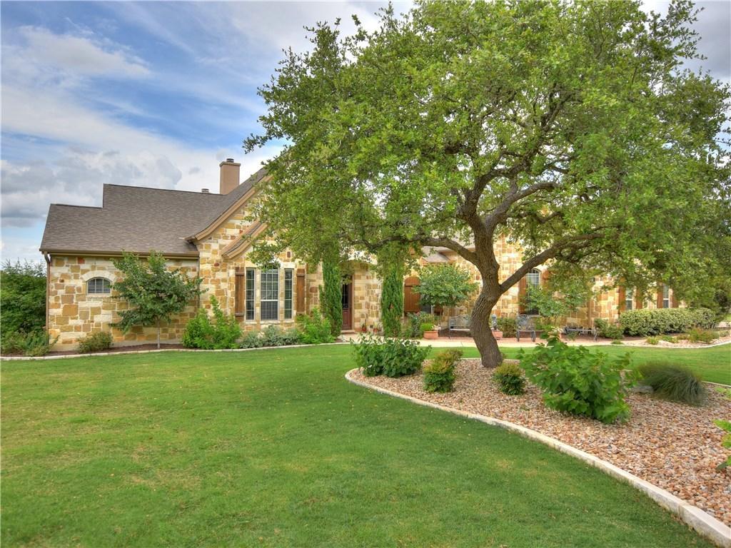 Sold Property   2070 Hawthorne LOOP Driftwood, TX 78619 1