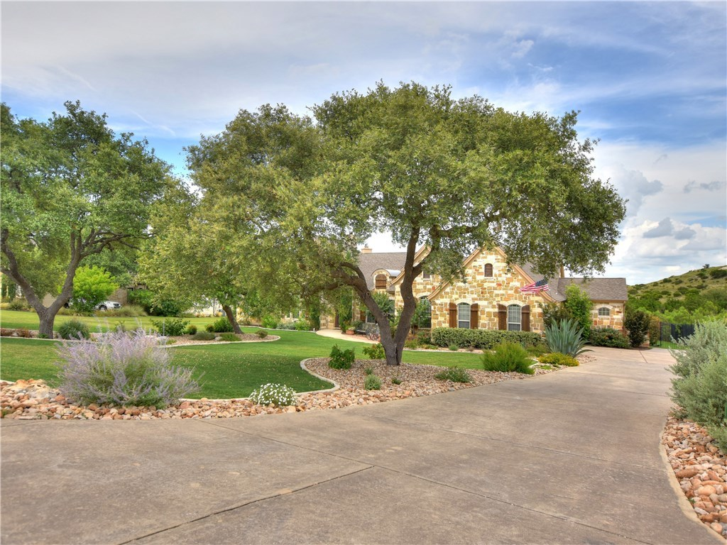 Sold Property   2070 Hawthorne LOOP Driftwood, TX 78619 2