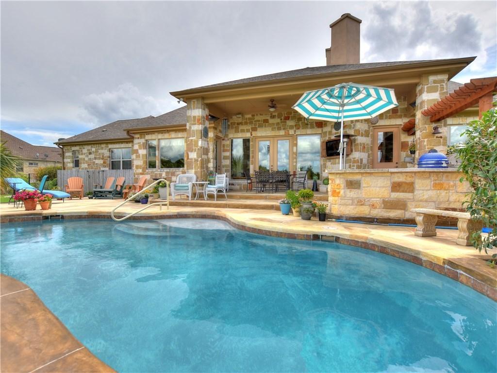 Sold Property   2070 Hawthorne LOOP Driftwood, TX 78619 29