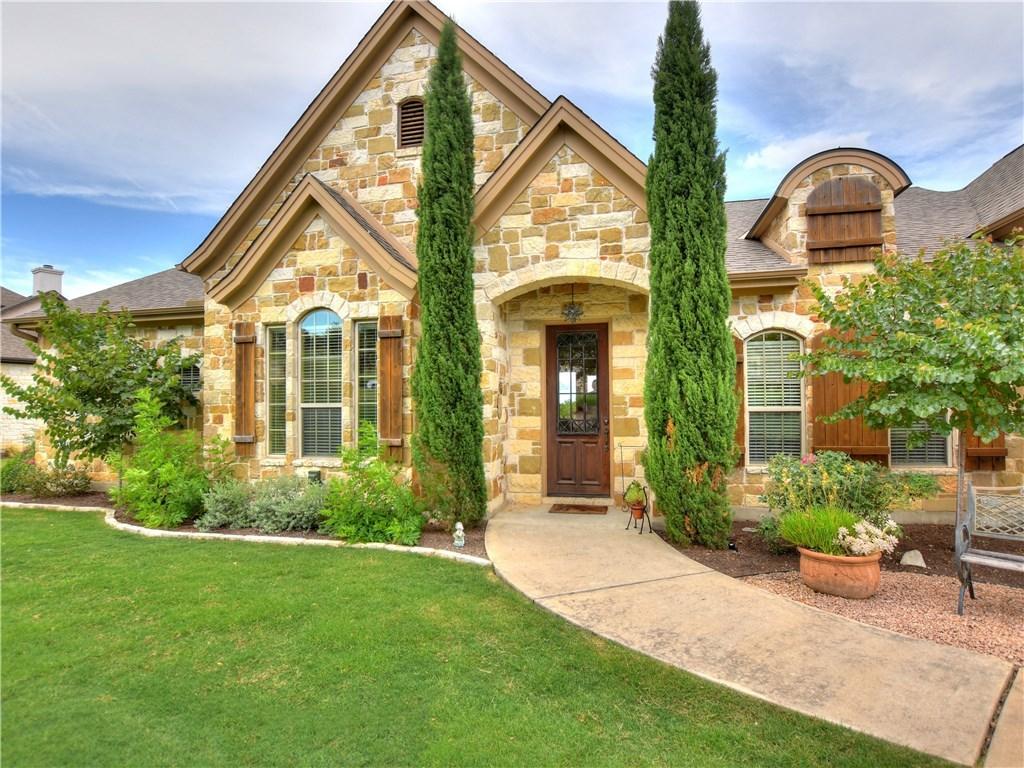 Sold Property   2070 Hawthorne LOOP Driftwood, TX 78619 3