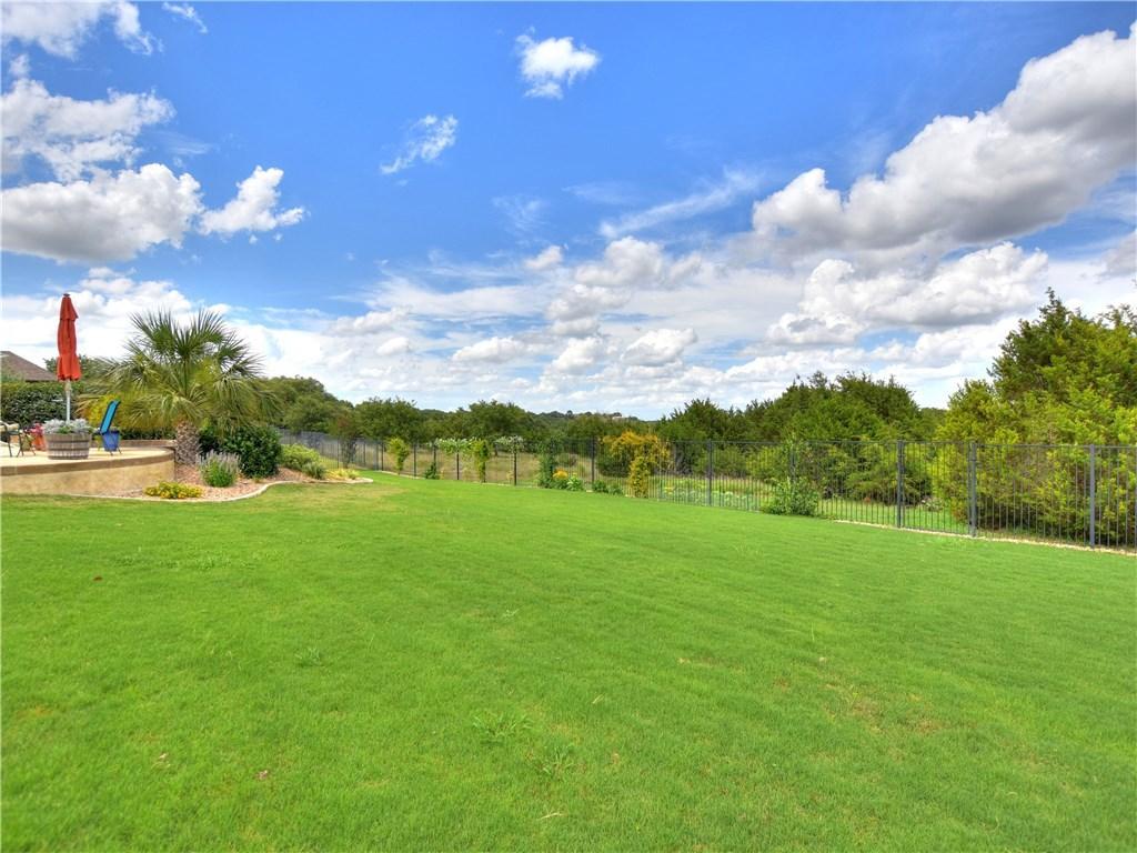 Sold Property   2070 Hawthorne LOOP Driftwood, TX 78619 30