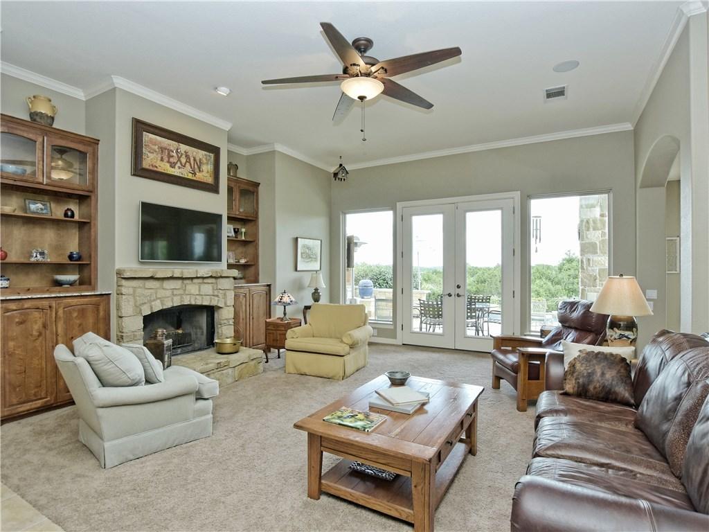 Sold Property   2070 Hawthorne LOOP Driftwood, TX 78619 4