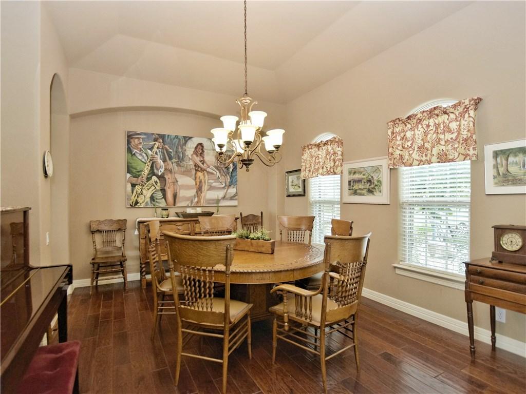 Sold Property   2070 Hawthorne LOOP Driftwood, TX 78619 7