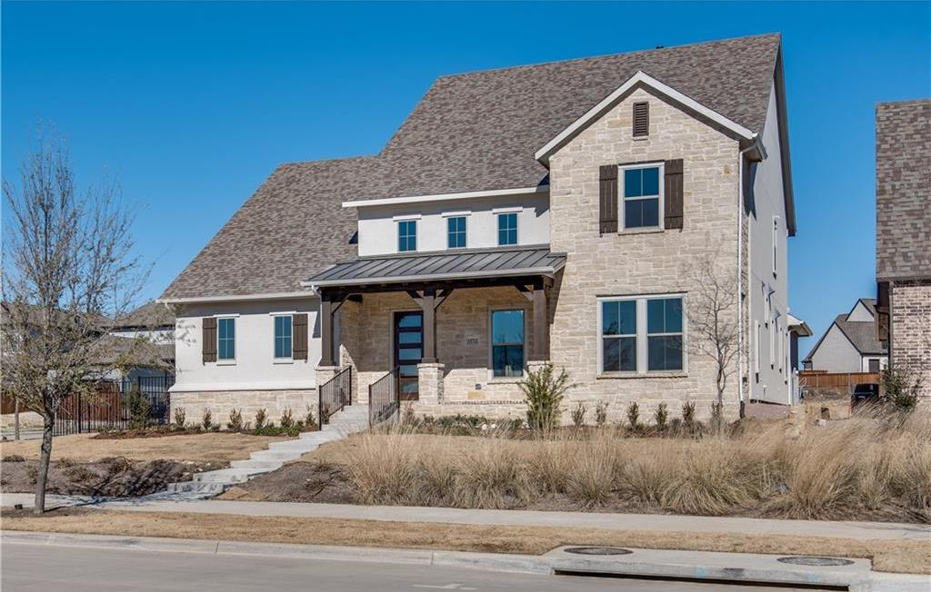 Sold Property | 13712 Walsh Avenue Fort Worth, Texas 76008 2