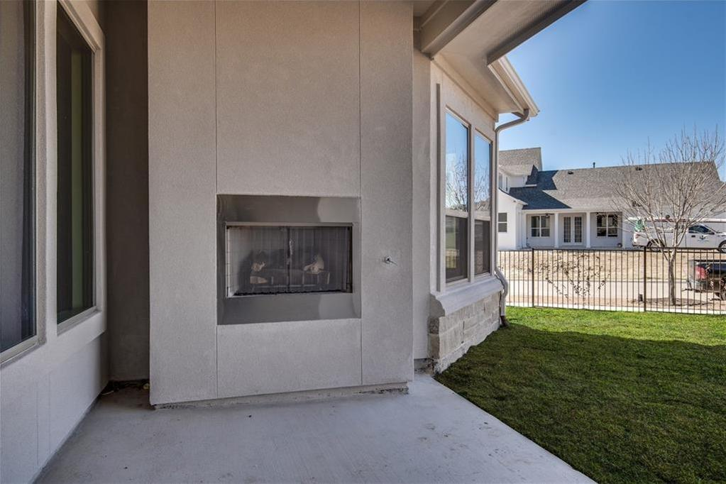 Sold Property | 13712 Walsh Avenue Fort Worth, Texas 76008 32