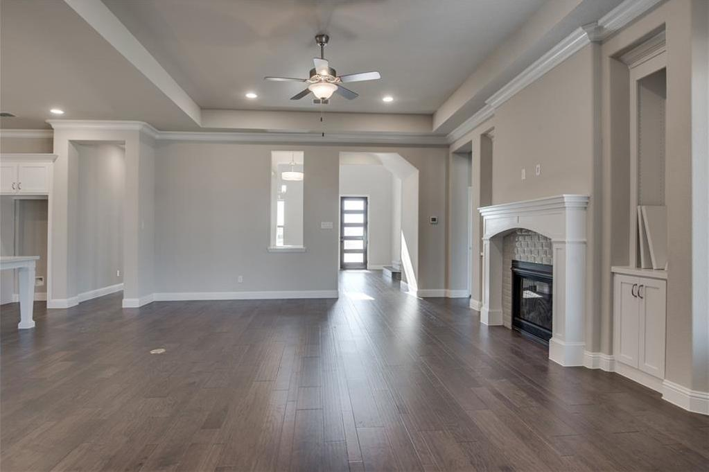 Sold Property | 13712 Walsh Avenue Fort Worth, Texas 76008 6