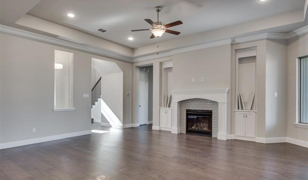 Sold Property | 13712 Walsh Avenue Fort Worth, Texas 76008 7