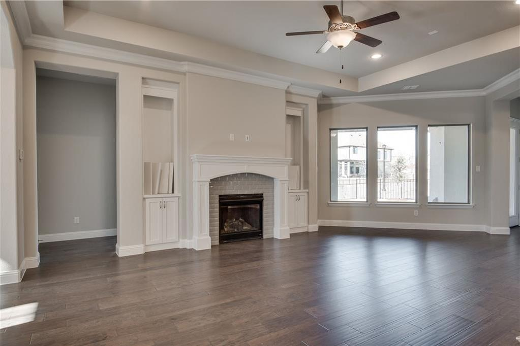 Sold Property | 13712 Walsh Avenue Fort Worth, Texas 76008 8
