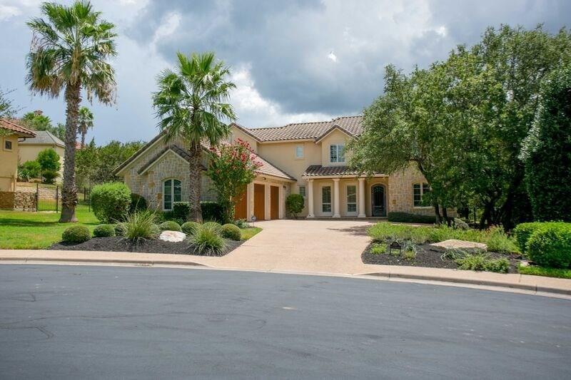 Sold Property | 2011 Shallow Stream CV Austin, TX 78735 0
