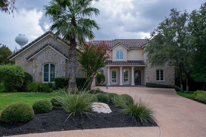 Sold Property | 2011 Shallow Stream CV Austin, TX 78735 1