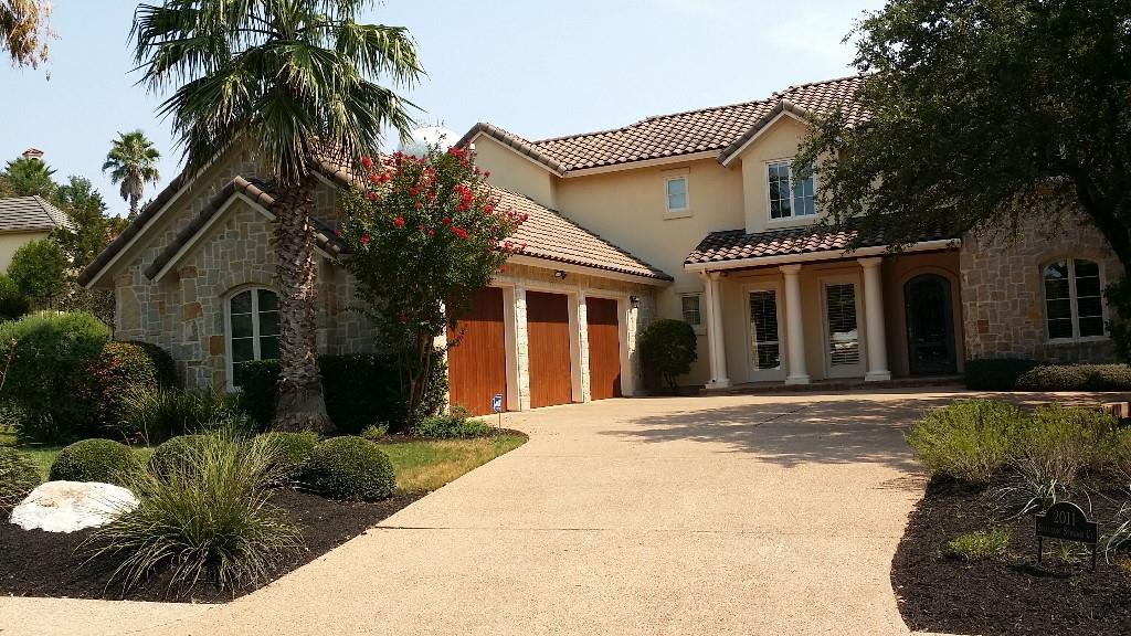 Sold Property | 2011 Shallow Stream CV Austin, TX 78735 2