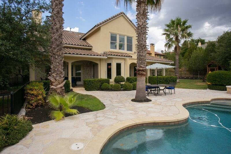 Sold Property | 2011 Shallow Stream CV Austin, TX 78735 4