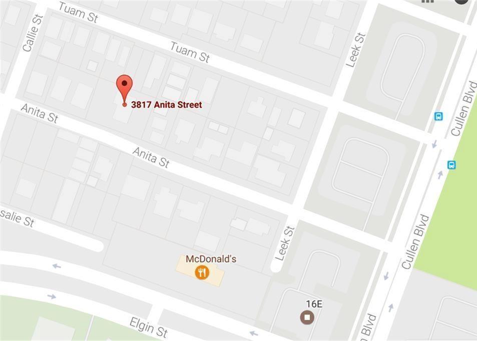 Active | 3817 Anita Street Houston, Texas 77004 0