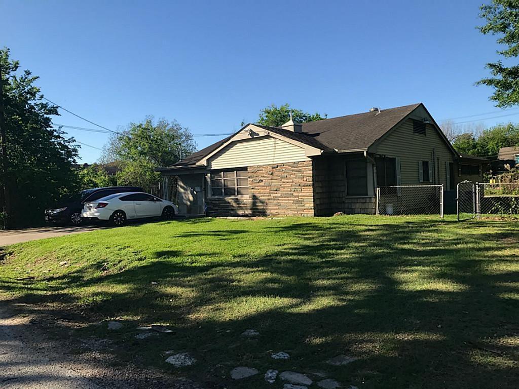 Active | 3817 Anita Street Houston, Texas 77004 1