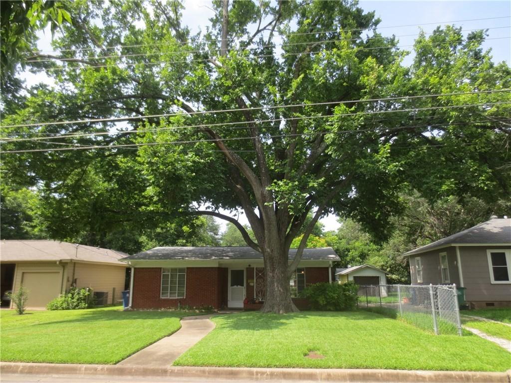 Sold Property | 1221 Madison ave Austin, TX 78757 0