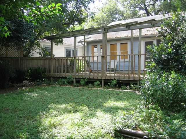 Sold Property | 3111 Robinson AVE Austin, TX 78722 12