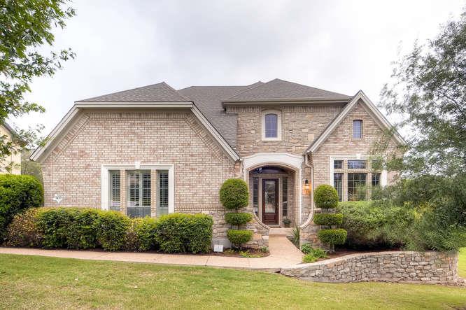 Sold Property | 1420 Milagro Drive Austin, TX 78733 0